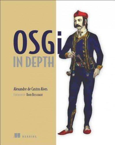 (Osgi in Depth) By Alves, Alexandre De Castro (Author) Paperback on (12 , 2012)