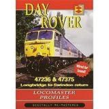 Day Rover: 47236 & 47375 Longbridge to Swindon return - DVD - Locomaster