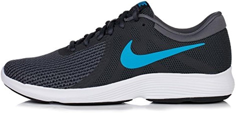 Nike Running Revolution 4, Zapatillas de Deporte Unisex Adulto