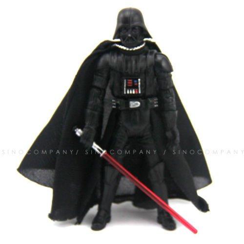 Star Wars Darth Vader Figur Sammelfigur 11 cm *NEU* - Schwarze Kleine Appliance