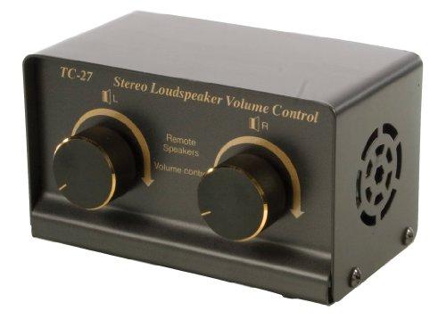 HQ Stereo Lautsprecher