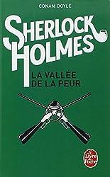 Sherlock Holmes : La Vallée de la peur