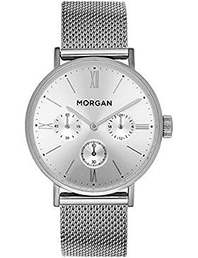 MORGAN Damen-Armbanduhr MG 009-FM