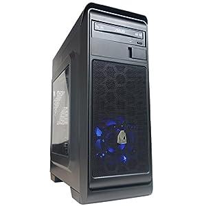 ordenadores de sobremesa: NITROPC - PC Gamer Nitro X *REBAJAS DE FEBRERO* (CPU Quad-core 4 x 3,80Ghz, T. G...