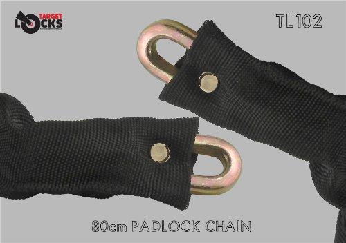 Preisvergleich Produktbild Target TL102 Sicherheitskette,  robust,  80 cm