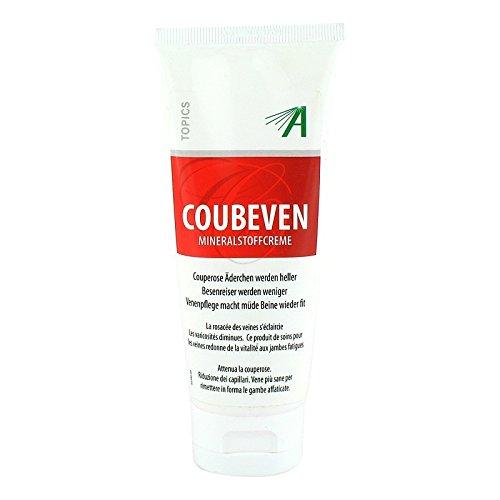 coubeven Minéral plastique crème 100 ml Crème