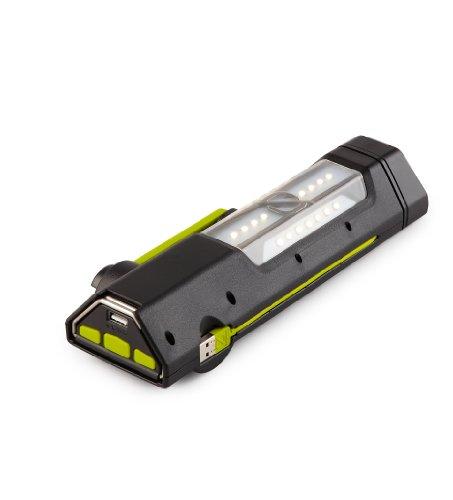 Preisvergleich Produktbild Goal Zero Damen, Herren Taschenlampe LED schwarz Einheitsgröße