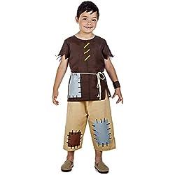 Disfraz de Medieval Pobre Niño (7-9 años)