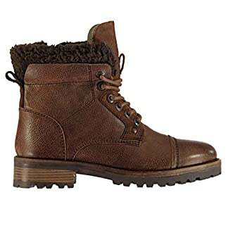 Firetrap Womens Hays Bt Rugged Boots 21