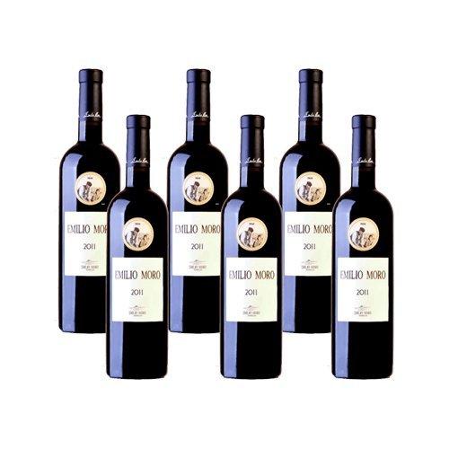 Emilio Moro - Vino Tinto - 6 Botellas