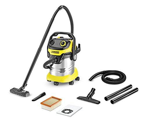 Preisvergleich Produktbild Kärcher Mehrzwecksauger WD 5 Premium Renovation Kit, 1.348-238