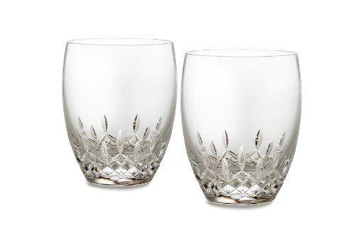Lismore Highball (Waterford Crystal Lismore Essence DOF Pair by Waterford)