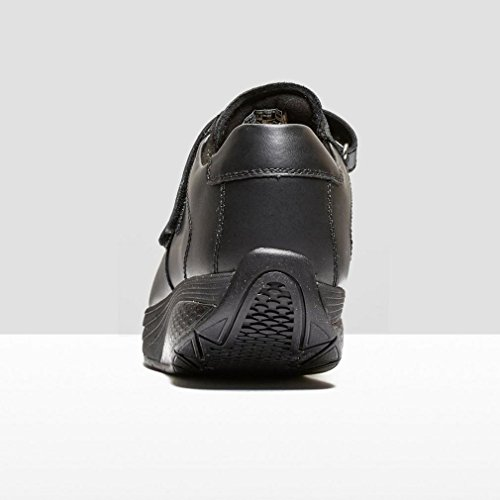 MBT-Schuh schwarz 700796-03 KARIBU Schwarz