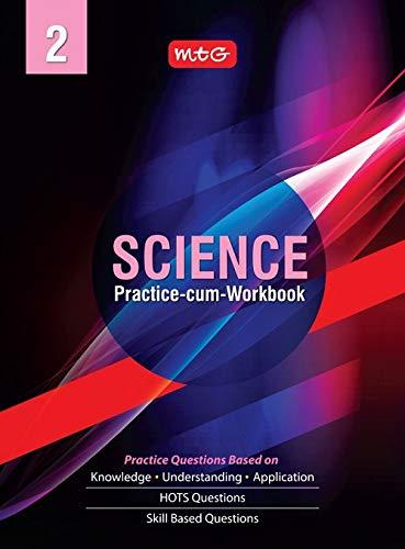 Science Practice-cum-workbook Class 2