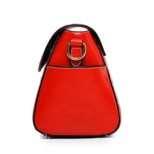 Borsa A Tracolla Ms. Bag Messenger Bag Sposa Red