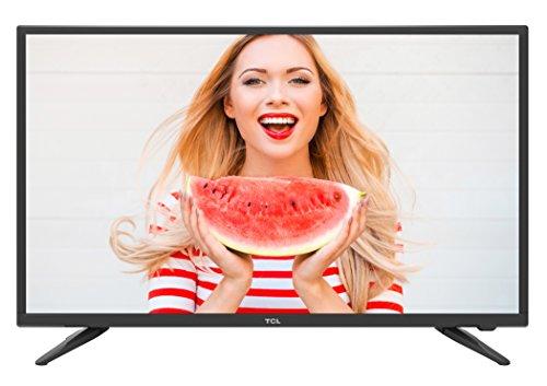 TCL-Digital H32B3905 32' HD Negro LED TV - Televisor (F, IEC, HD, A+, 16:9, Mega...