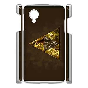 Google Nexus 5 Phone Case The Legend of Zelda FF80697