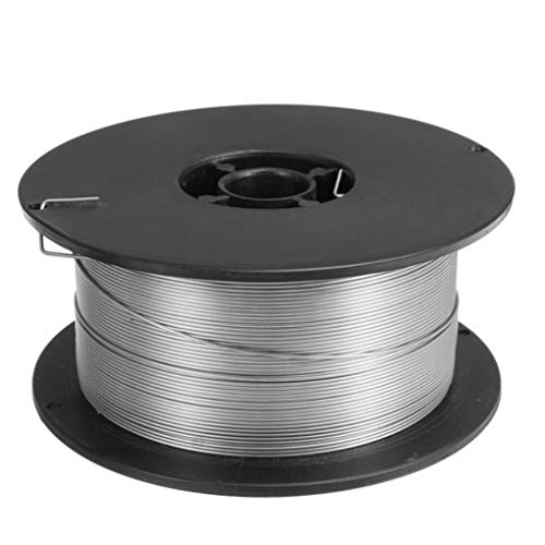 """2-lb Roll WeldingCity Stainless 308L MIG Welding Wire ER308L .045/"""" 1.2mm"""