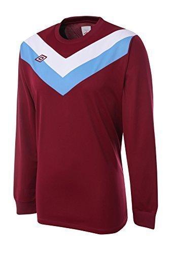 Umbro Jersey Maglia Da Calcio - 60686U-A9L, XXL