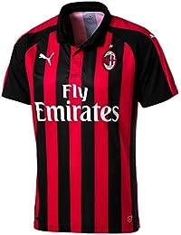 ff5b1dddc Puma AC Milan Home Jersey 2018/19 - Authentic-XL