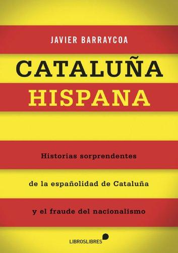 Cataluña hispana (General)