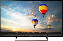 SONY KD 43X8200E 43 Inches Ultra HD LED TV