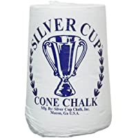 Silver Cup Cone Chalk by Silver Cup