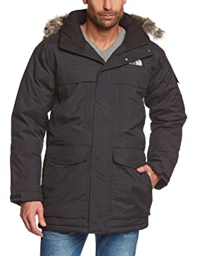 The North Face M McMurdo Parka –