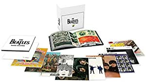 The Beatles in Mono Vinyl Box [Vinyl LP] – the Beatles