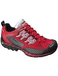 Kastinger Outdoor Trekking Mountaineering Boots K-Tech AlpinPro Red - Hiking Boots