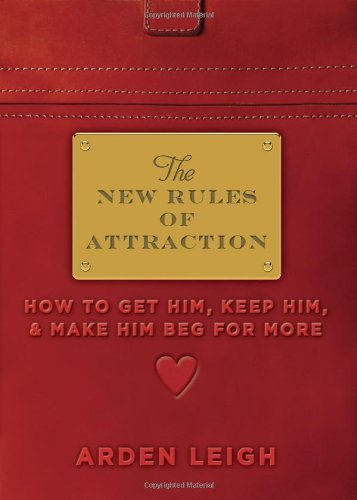 TheNew Rules of Attraction by Leigh, Arden ( Author ) ON Jan-20-2012, Paperback