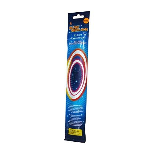 generique-Halskette leuchtend glow stick