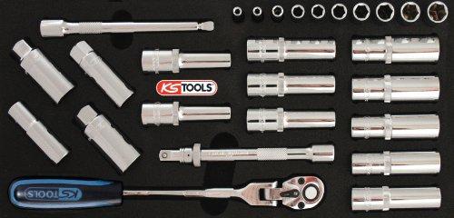 Service-tools (KS Tools 818.1304 1/4