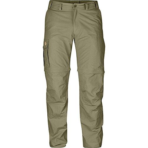 FjallRaven Pantalon Zip-Off Karl Zip-Off MT Trousers Light Khaki