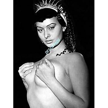 Unbekannt Photo de Sophia Loren/…15x20cm/…6x8inch