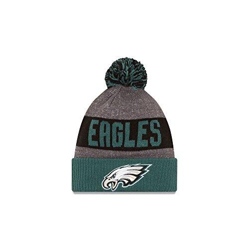 Wintermütze - Philadelphia Eagles (New Era)