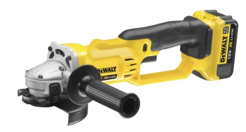 Preisvergleich Produktbild DeWalt DCG412M2 Akku-Winkelschleifer 125 mm, 18 V
