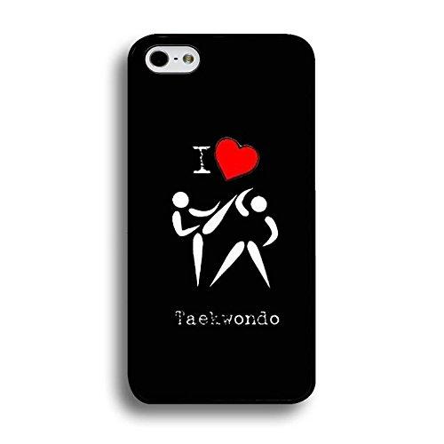Taekwondo Iphone 6 Plus/6s Plus 5.5 Inch Case Classical Cool Taekwondo Phone Case Cover for Iphone 6 Plus/6s Plus 5.5 Inch Sport Taekwondo Unique Color191d