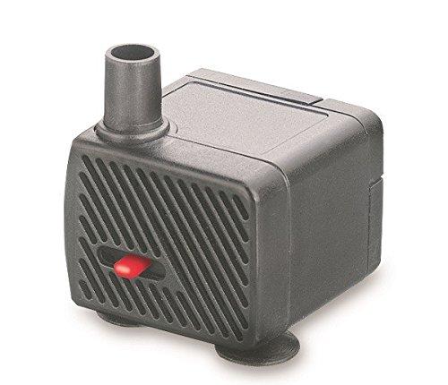 Seliger fontaine pompe Pompe Seliger 150 Sans alimentation et interrupteur sans entre