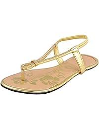 Fashion Women's Pu Sandals
