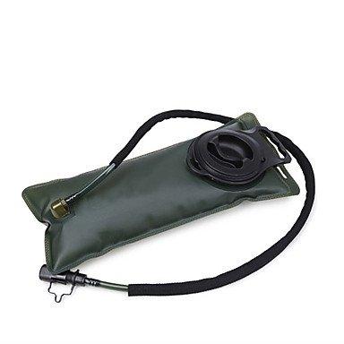SUNNY KEY-Wanderrucksäcke@2.5 L Ärmel Camping & Wandern Camping / Wandern / Erkundungen Eingebaute Kesseltasche EVA Black