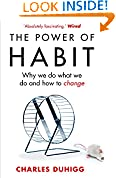 #1: The Power of Habit: Why We Do What We Do, and How to Change
