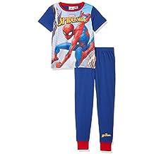 Spiderman Marvel, Conjuntos de Pijama para Niños