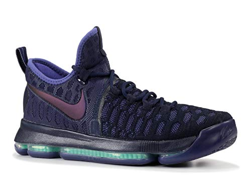 Nike Zoom KD 9, Chaussures de Sport-Basketball Homme