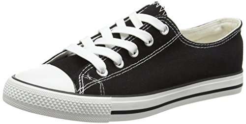 new-look-mark-2-damen-sneakers-black-01-black-40-eu-7-uk