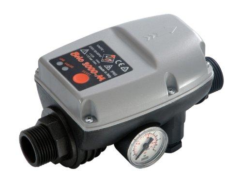 Brio 2000-M - Dispositivo elettronico per controllo elettropompe
