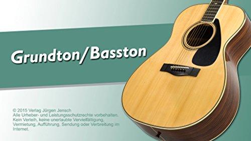 Spielend Gitarre Lernen: Die große Anfänger-Gitarrenschule (mit DVD) - 8