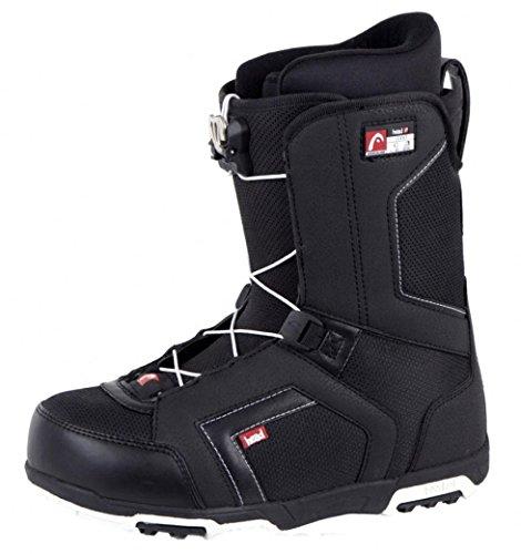 HEAD Herren Snowboardschuh Boot SCOUT SSL schwarz, Größe:30.5