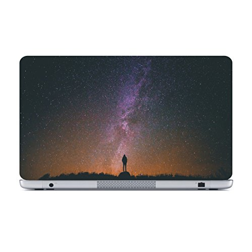 PrintSai GALAXY Laptop skin