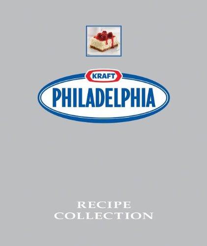 kraft-philadelphia-recipe-collection